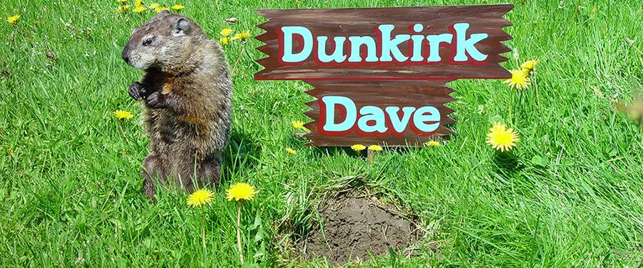 Welcome to Dunkirk Dave's Website!
